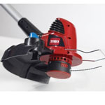 Gas Powered String Trimmer Reviews