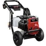 Power Boss 020309 3,000 PSI 2.5 GPM 187cc Honda GC190 Gas-Powered Pressure Washer
