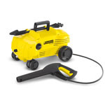 Karcher K 2.20 1,500 PSI 1.3 GPM Electric Pressure Washer With 15-Foot Hose