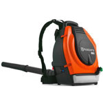 Husqvarna 356BT Gas Powered Back Pack Blower